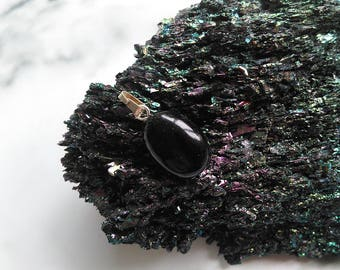 Onyx Pendant