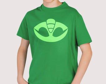 Greg/Gekko T-shirt (kids and adult sizes)