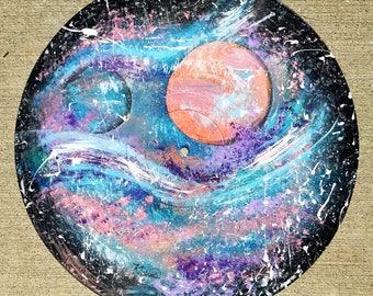 Galaxy Chaos