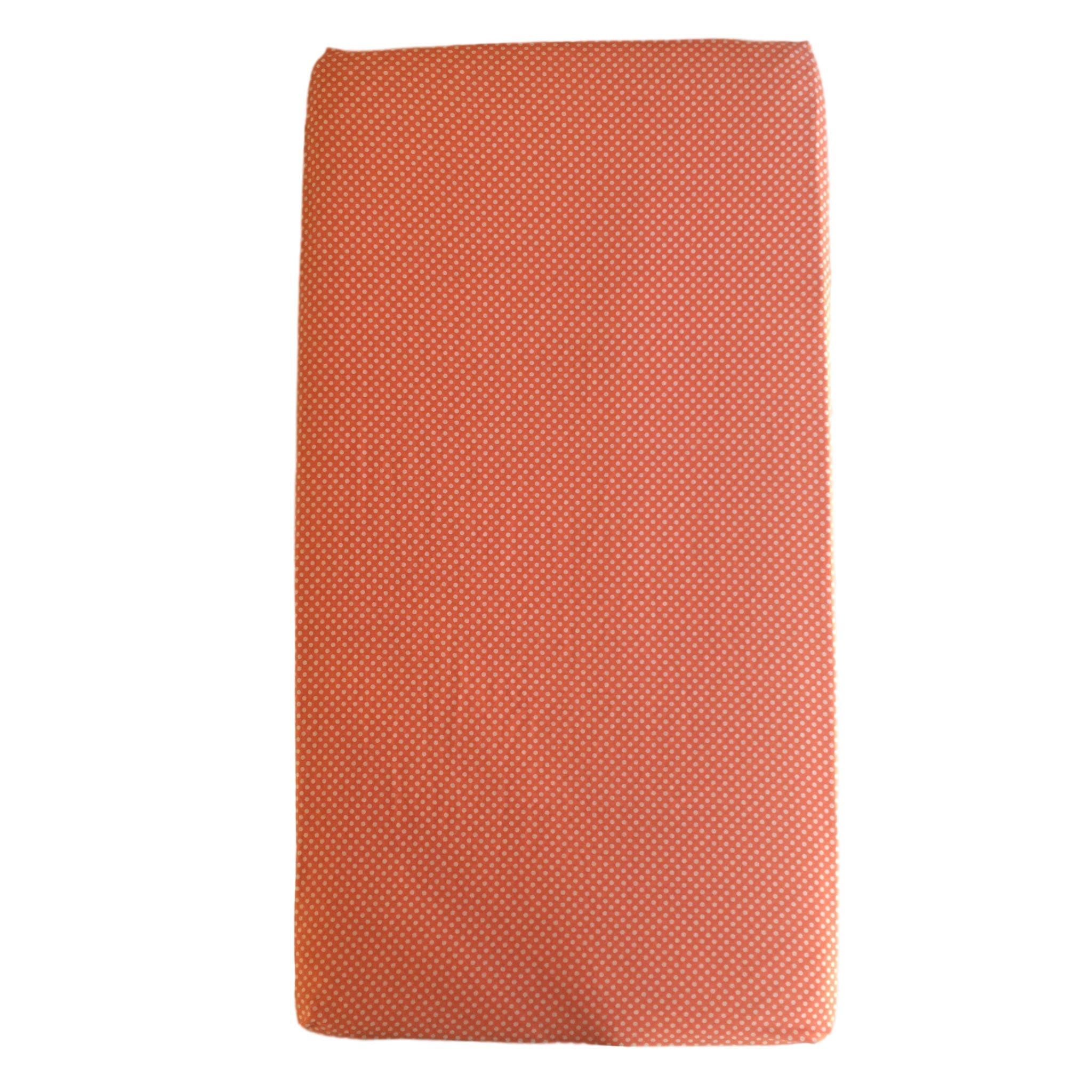 solid coral toddler itm gia crib sheet huge girl pink cotton cribs fitted baby