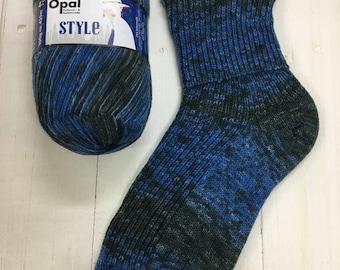 Great 9544  - Style 4 ply Sock Yarn by Opal - sock wool - sokenwolle