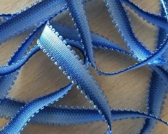pretty picot gradient 154410 Mokuba picot Ribbon