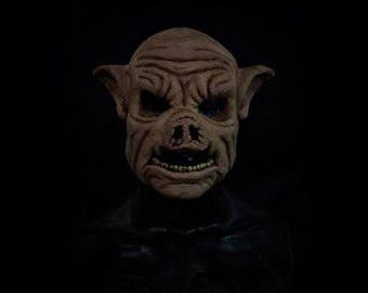 Pigman Mask Flesh