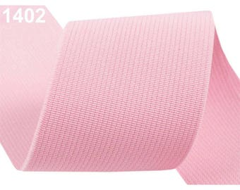 Ribbon and a 5 cm pink 1402