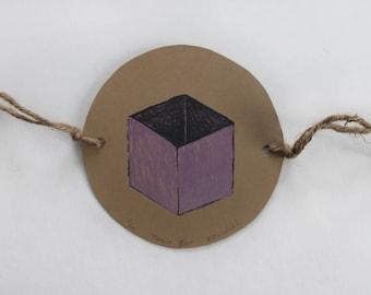 Magic Box Thaumatrope