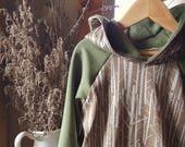 Hoodie, Kids Hoodie, Sweater, Kids Sweater, Raglan, Kids Raglan, Hooded Raglan, Organic Hoodie, Bamboo Hoodie, Birds, Christmas Gift