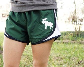 SAMPLE SALE Moose Shorts