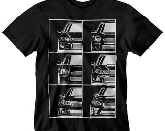 WRX STI GENERATION T-Shirt