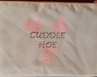 Cuddles! 3DS pouch/Cosmetic bag