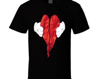 Heartbreak T Shirt