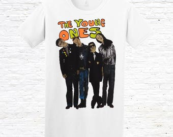 The Young Ones T-Shirt.