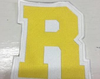 Riverdale Archie Letterman jacket Patch