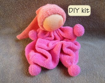Diy kit loetje instructions with pattern pdf and do it yourself kit ukkie instructions with pattern pdf and materials solutioingenieria Images
