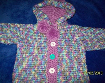 Children's Hoodie Sweater