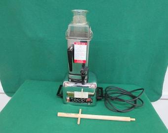 Vita-Mix Super 3600 Drink Mixer Blender