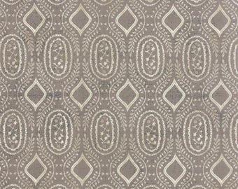BLACK TIE AFFAIR by Moda in Basic Grey Cream Grey 30426-15