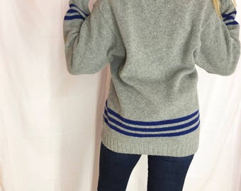 Vintage 90s Tommy Hilfiger Sweater Men's Small