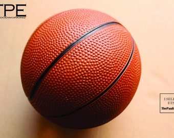 "Mini 5"" Rubber Basketball.  Small ball, great for birthdays, holidays and games. Gift for basketball fans.  Toy Basketball. FREE SHIPPING!"