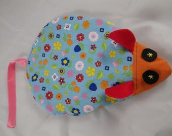 Dou003 - Mimie souris multicolore