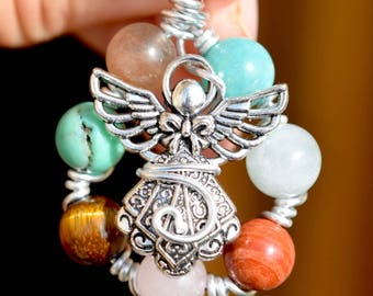 Angel pendant special pregnancy