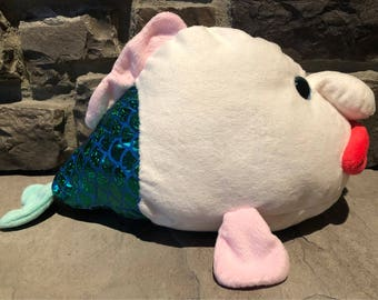 Merblob (blobfish)