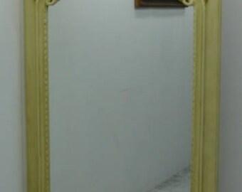 Baroque mirror EmAntik style AlMi0715WeGo