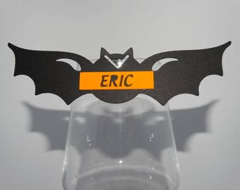 Mark up bat wings mouse