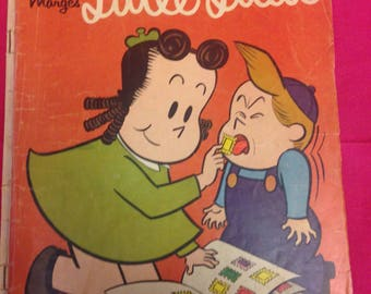 Little Lulu 1957 Comics
