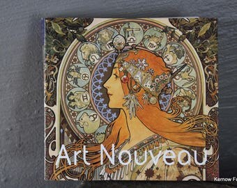 Art Nouveau The Worlds Greatest Art