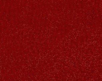 """Sparkle Matt Jersey Knit Fabric """"MTJR1E-FOGY"""""""