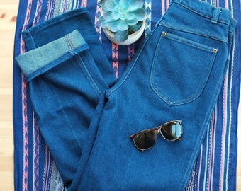 Sale* Vintage high-waisted momjeans