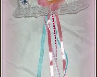 Garter for wedding