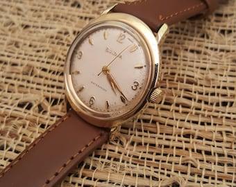 1965 Bulova Watch Fully Serviced