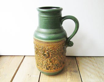 Vintage German Dumler and Breiden Large Vase