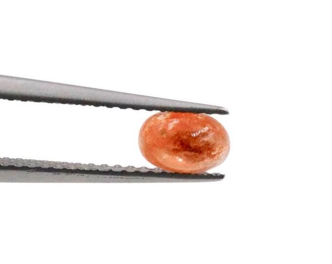 Sunstone 16x11mm Pear Loose Stone SKU:00105665