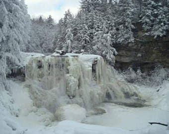 West Virginia winter