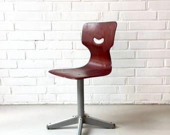 Schreibtischstuhl modern  Etsy :: Dein Marktplatz, um Handgemachtes zu kaufen und verkaufen.