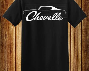 70-72 Chevelle T-Shirt