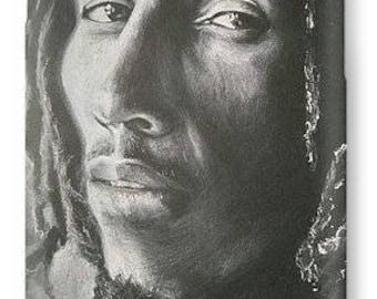 Bob Marley Phone Case