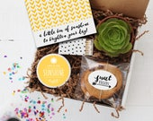 Box of Sunshine -  Get Well Gift | Thank You Gift | Friend Gift | Send a Gift | Thinking of You Gift