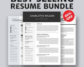 Resume templates job planners cover letter template instant professional resume template planners cover letter ms word for mac pc spiritdancerdesigns Gallery