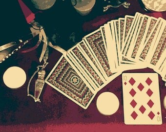Lenormand Subscription (1 Month of Weekly Readings)