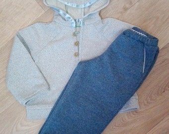 Sweater and Pants