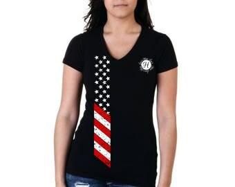 American Flag Thin  Distressed SVG DFX Cut file 4th of July t-shirt design scrapbook vinyl decal wood sign t shirt cricut cameo