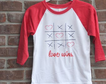 Kindness and love tees