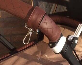 Pram /Stroller Bag Hooks