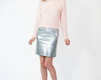 Gianni Versace Claudia Shiffer sweater