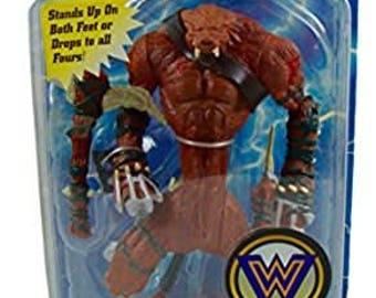 Wetworks Werewolf - Red Version by Unknown