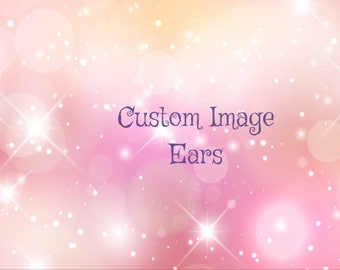 customized Ears spot