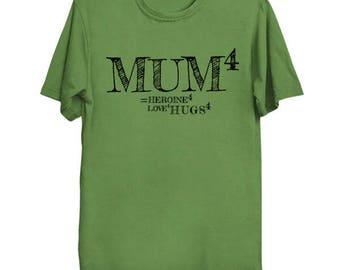 MUM to the FOURTH | T-Shirt
